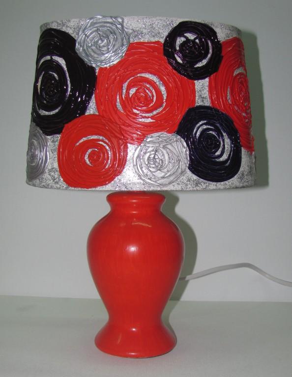 lampen stehlampen aus alt mach neu lampen design design ausgefallen einzigartig unikate. Black Bedroom Furniture Sets. Home Design Ideas